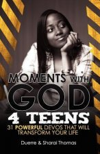 Moments with God for Teens