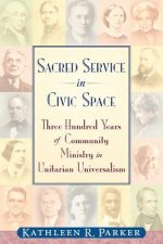 Sacred Service in Civic Space