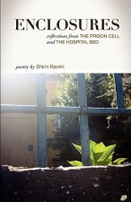 Enclosures: Reflections from the Prison Cell and the Hospital Bed; Poetry by Shirin Karimi