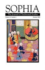 Sophia: The Journal of Traditional Studies