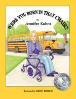 Were You Born in That Chair?