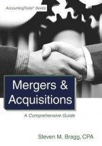 Mergers & Acquisitions: A Comprehensive Guide