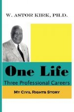 One Life Three Professional Careers