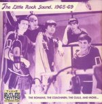 The Little Rock Sound