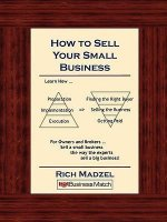 How to Sell Your Small Business
