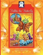 Pick-A-Woowoo: Robbie the Butterfly