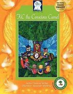 Pick-A-Woowoo: Kc the Conscious Camel