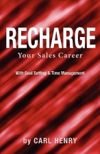 Recharge Your Sales Career with Goals Setting & Time Management