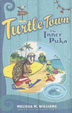 Turtle Town, Book 1: The Inner Puka