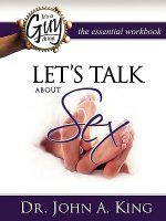 Let's Talk about Sex Workbook