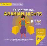 Tales from the Arabian Nights: Sheherezade/Aladdin and the Wonderful Lamp/Ali Baba and the Forty Thieves