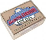 South Dakota Chat Pack: Fun Questions to Spark South Dakota Conversations