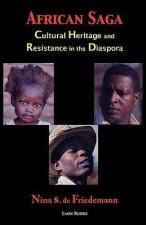 African Saga: Cultural Heritage and Resistance in the Diaspora
