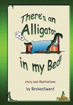 Alligator in My Bed