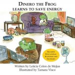Dinero the Frog Learns to Save Energy