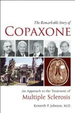 The Remarkable Story of Copaxone: An Approach to the Treatment of Multiple Sclerosis