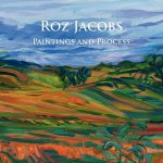 Roz Jacobs Paintings and Process