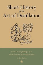 Short History of the Art of Distillation