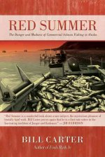 Red Summer: The Danger and Madness of Commercial Salmon Fishing in Alaska