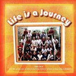 Life Is a Journey - 4th Grade Class at Christ the King Catholic School, Evansville, Indiana, 2009-2010