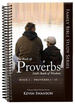 Book of Proverbs-V1-Proverbs 1-15