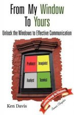 From My Window to Yours: Unlock the Windows to Effective Communication