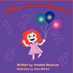 Emily Knows Her Numbers