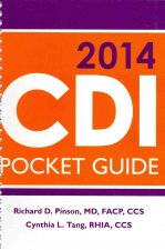 The 2014 CDI Pocket Guide