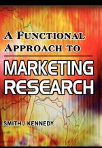 A Functional Approach to Marketing Research