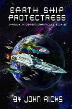 Earth Ship Protectress