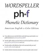 Wordspeller Phonetic Dictionary