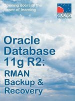 Oracle Database 11g RMAN Backup & Recovery