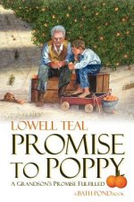 Promise to Poppy: A Bath Pond Book