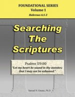 Searching the Scriptures