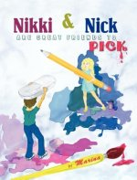 Nikki & Nick are Great Friends to Pick