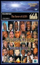 Gospel & Praise Puzzle Book: Volume 2