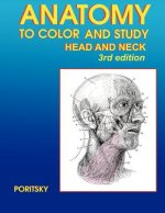 Anatomy to Color and Study Head and Neck 3rd edition