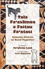 Tala Fa'as Moa E Faitau Fa'atasi, Samoan Stories to Read Together