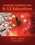 Funding Sources for K-12 Education 2011-2012