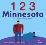 123 Minnesota: A Cool Counting Book