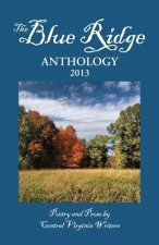 Blue Ridge Anthology 2013