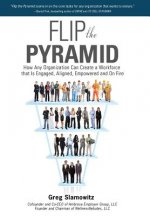 Flip the Pyramid: How Any Organization Can Create a Workforce That Is Engaged, Aligned, Empowered and on Fire