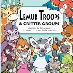 Lemur Troops & Critter Groups