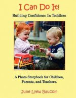 I Can Do It - Building Confidence in Toddlers