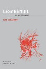 Lesabendio: An Asteroid Novel