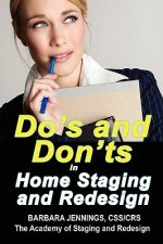 Do's and Don'ts in Home Staging and Redesign