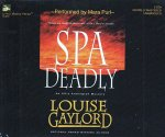 Spa Deadly: An Allie Armington Mystery