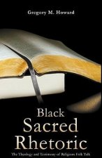 Black Sacred Rhetoric