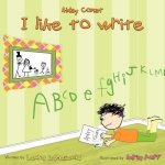 Aidey Comet: I Like to Write
