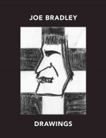 Joe Bradley Drawings